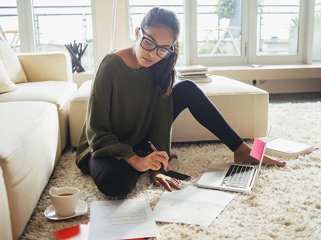 simulação de empréstimo online