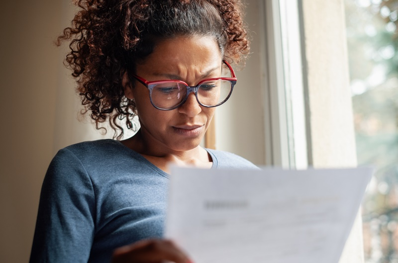 empréstimo para negativado