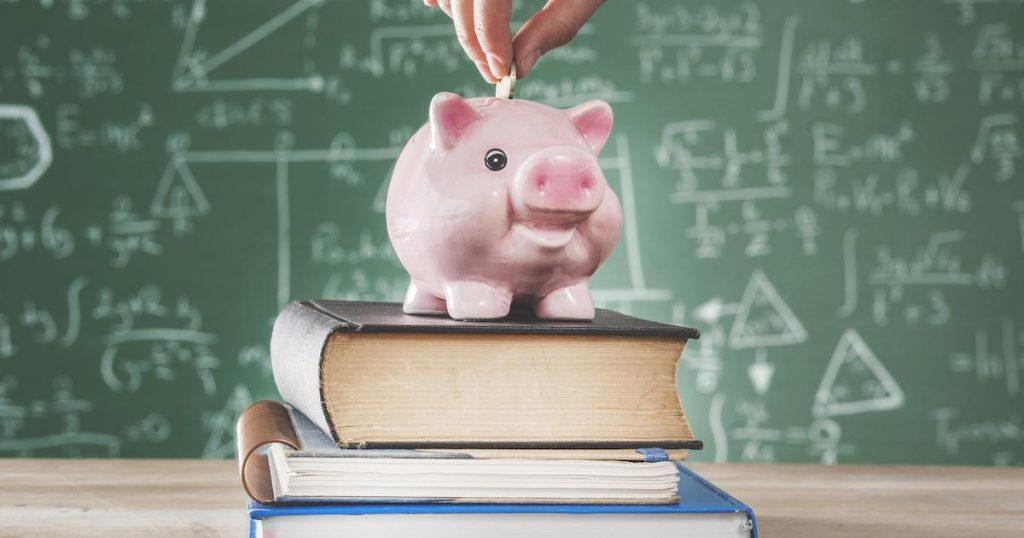 educação financeira nas escolas