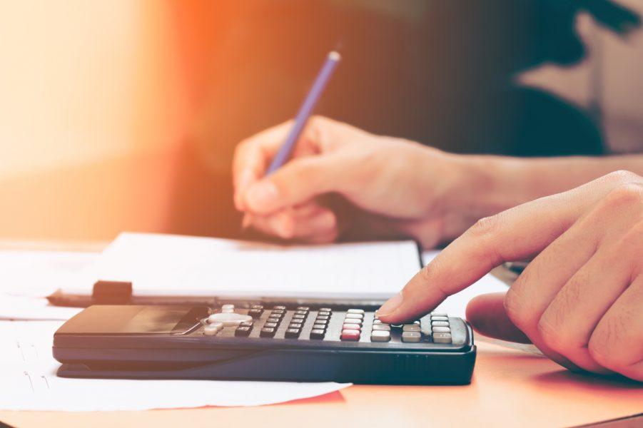 diferença entre financiamento e credito