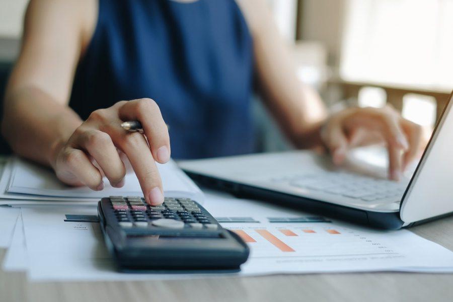 dicas para organizar finanças pessoais