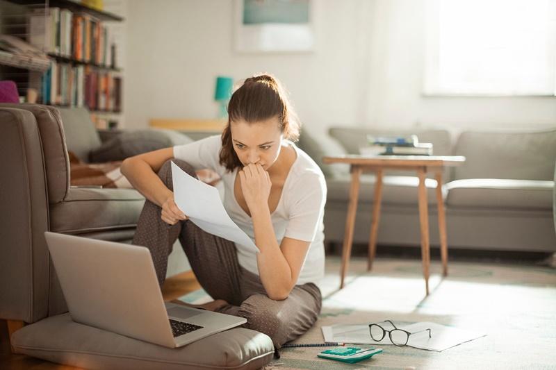 Como saber se um empréstimo pessoal online é confiável