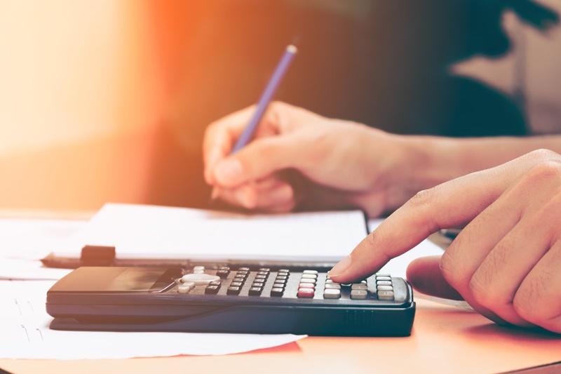 Como simular um empréstimo online urgente
