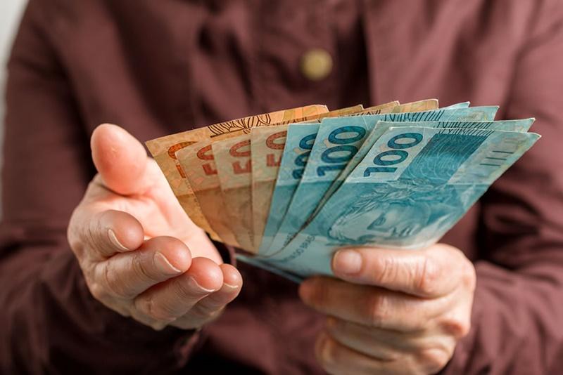 Conclusão empréstimo consignado para aposentado INSS