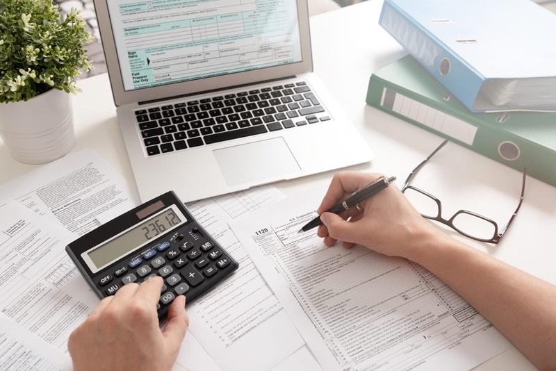 Organizar o orçamento pessoal