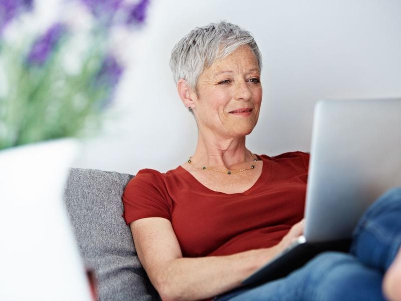 Por que devo pegar um empréstimo para aposentado online