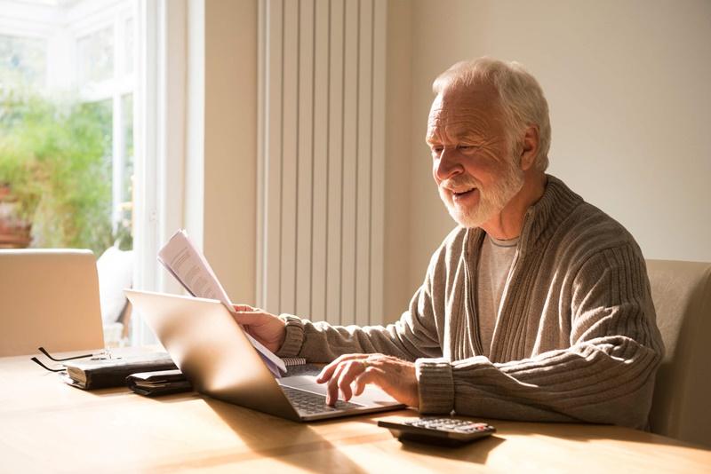 Simule seu empréstimo para aposentado sem compromisso