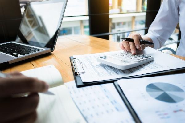 Como funciona a análise de crédito de um empréstimo com restrição