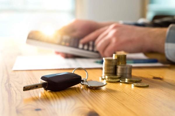 Empréstimo com garantia no veículo