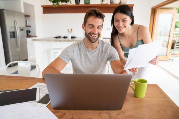 Vantagens do empréstimo