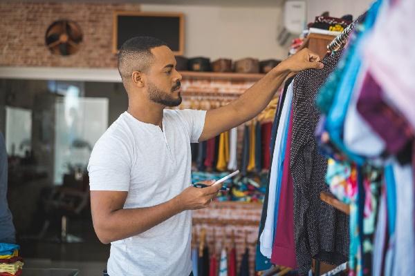 7) Seja consciente em suas compras