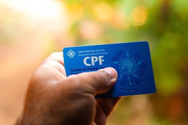 Como faço para aumentar o score do meu CPF?