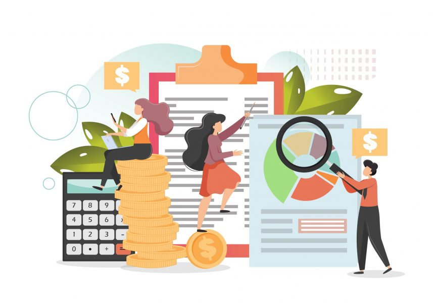 vetor de analise de credito