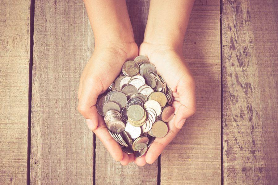 financeiramente consciente