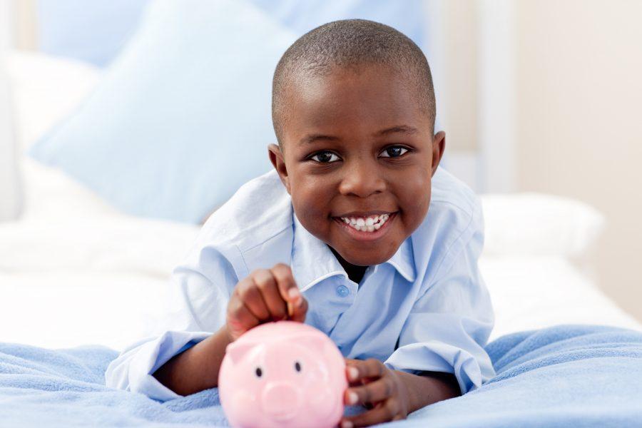 Educação financeira na infância