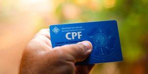 3 passos para consultar seu CPF na receita federal