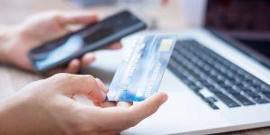 5 cartões de crédito sem anuidade