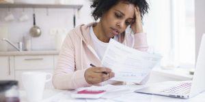 Com dívida e sem foco: o que fazer?
