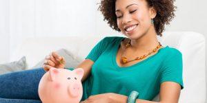 Como ter o hábito de poupar?