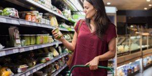 Como utilizar a economia doméstica no supermercado?