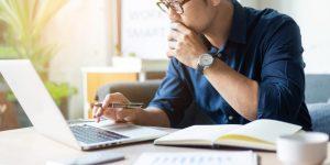 Como você pode descobrir se está com restrição de crédito?