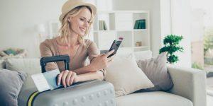 Conheça 6 aplicativos que vão te ajudar a economizar durante uma viagem