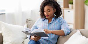 7 dicas de livros para se tornar uma empreendedora de sucesso