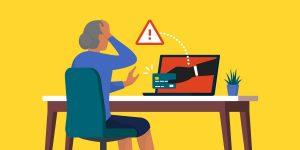 5 dicas para você evitar golpes financeiros