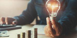 Empréstimo para empresa - Micro, pequena e média empresas