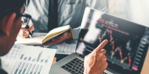 Entenda como trabalhar com o Mercado financeiro