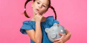 Como educar seus filhos para economizar?