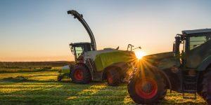 O que é o crédito de custeio agrícola?