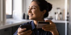 5 passos para aumentar seu limite no cartão de crédito