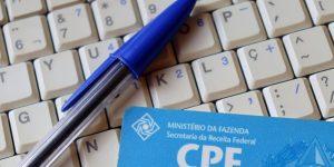Qual o risco de perder o CPF?